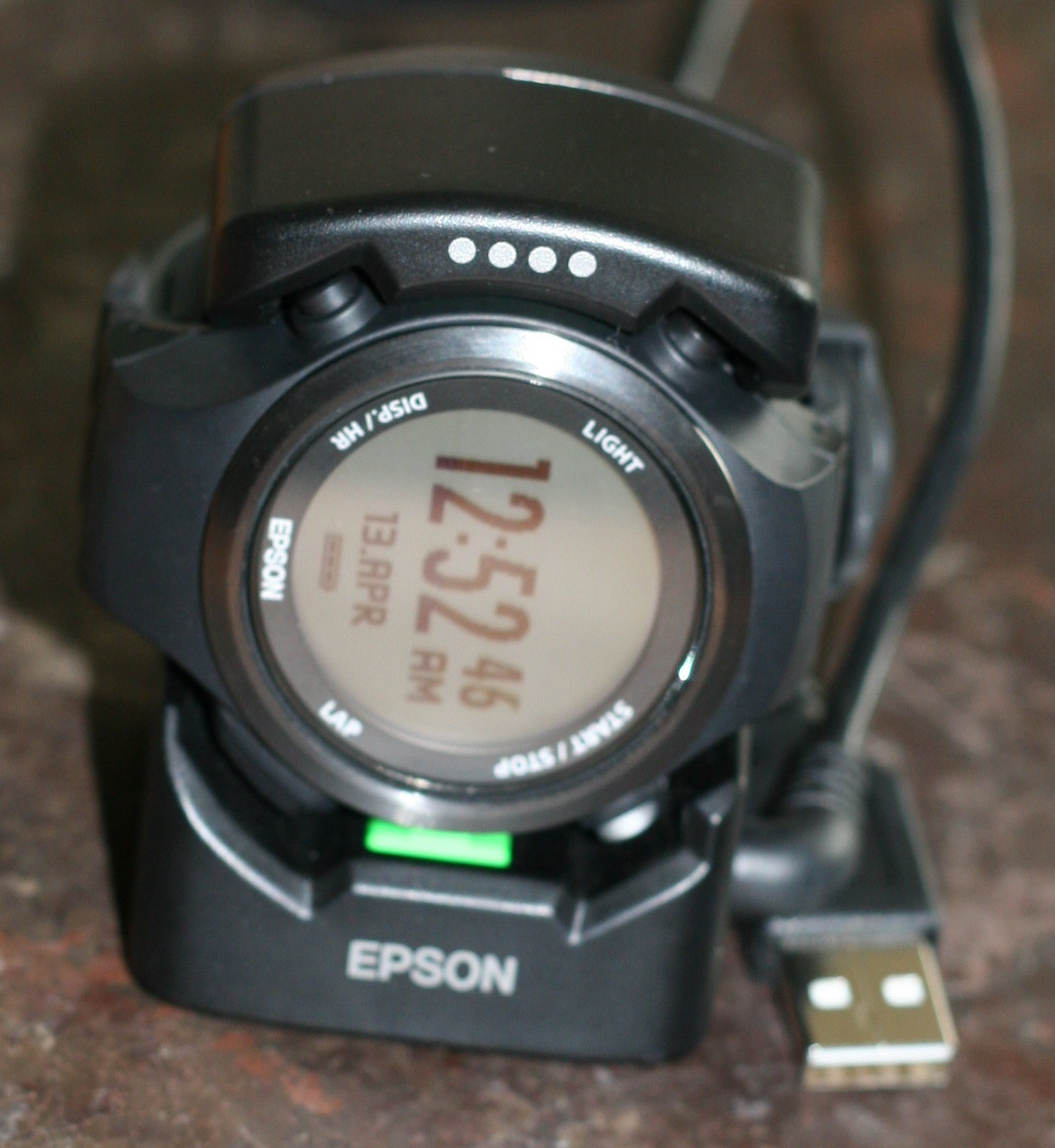 Epson SF-810 Review