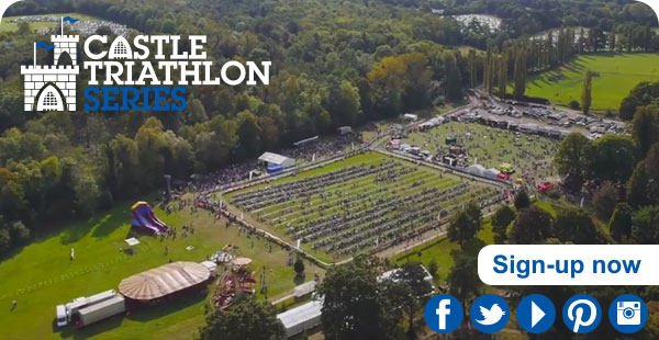 Castle Triathlon Series