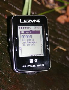 Lezyne Super GPS Review