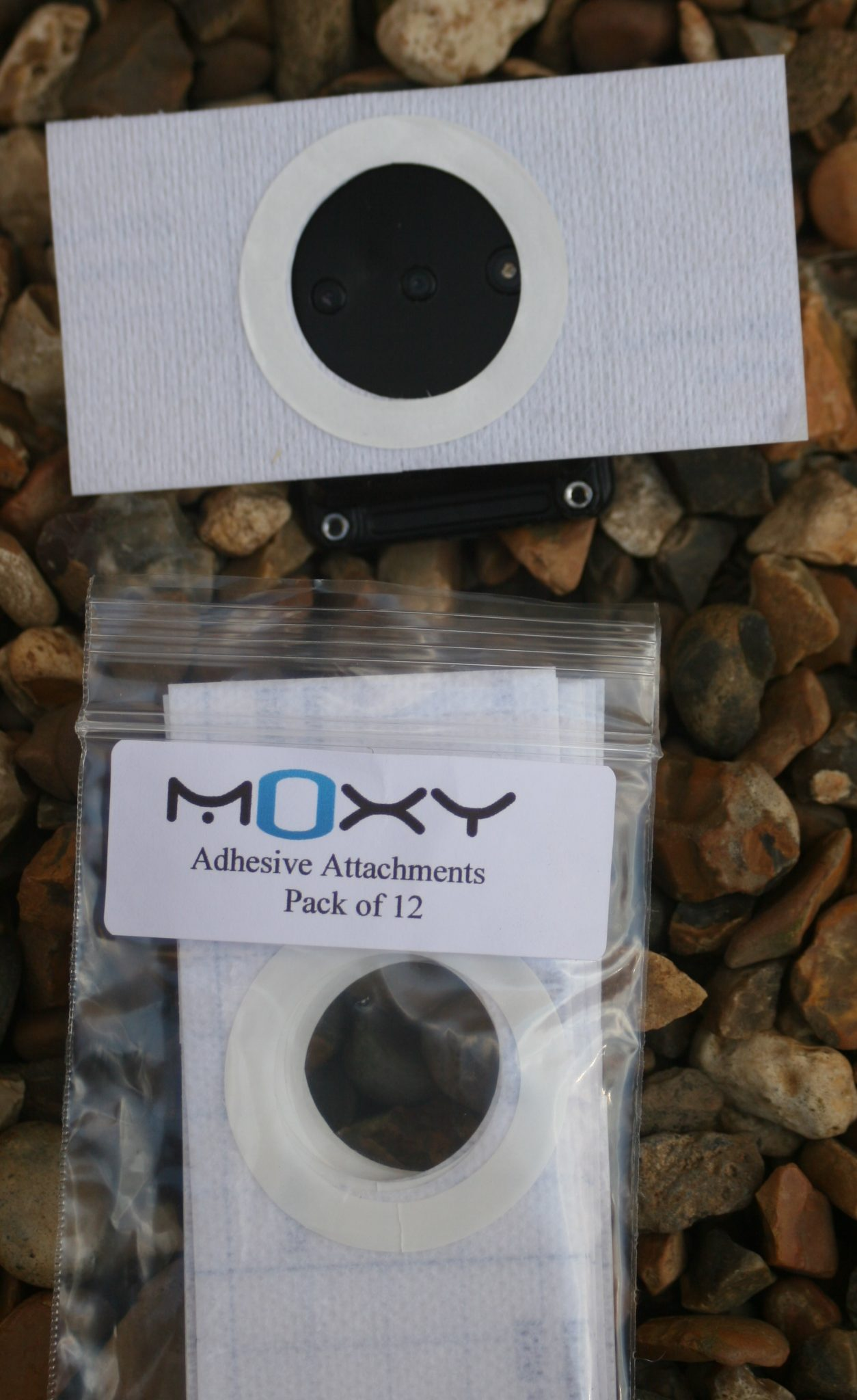 Moxy Monitor Review