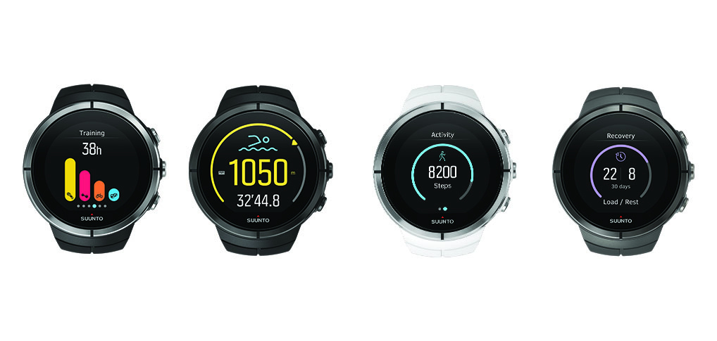 Suunto-Spartan-Ultra-Collection
