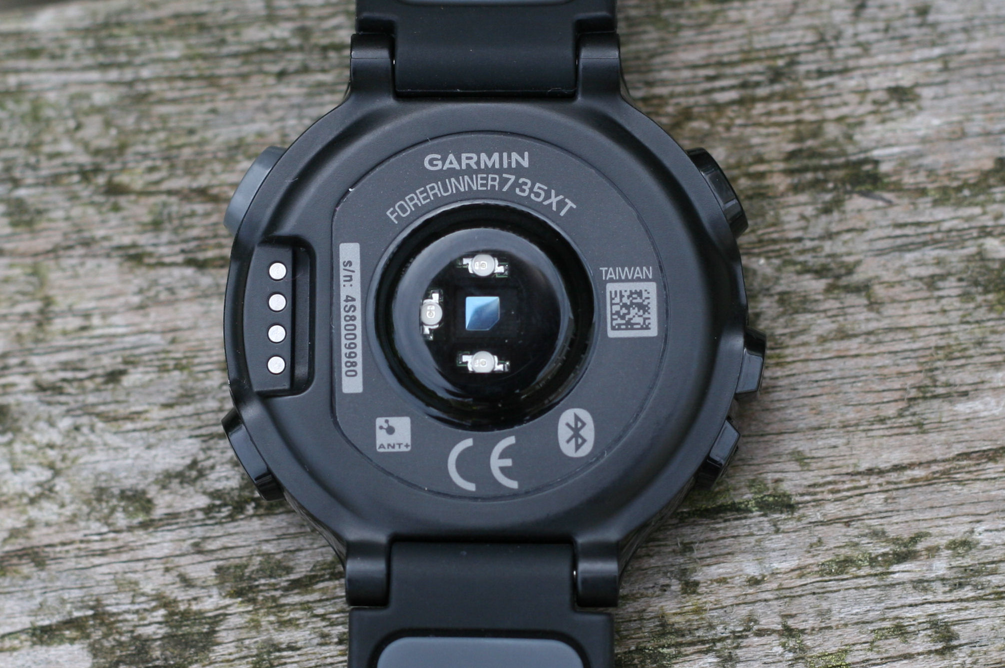 Garmin 735XT Optical ELEVATE