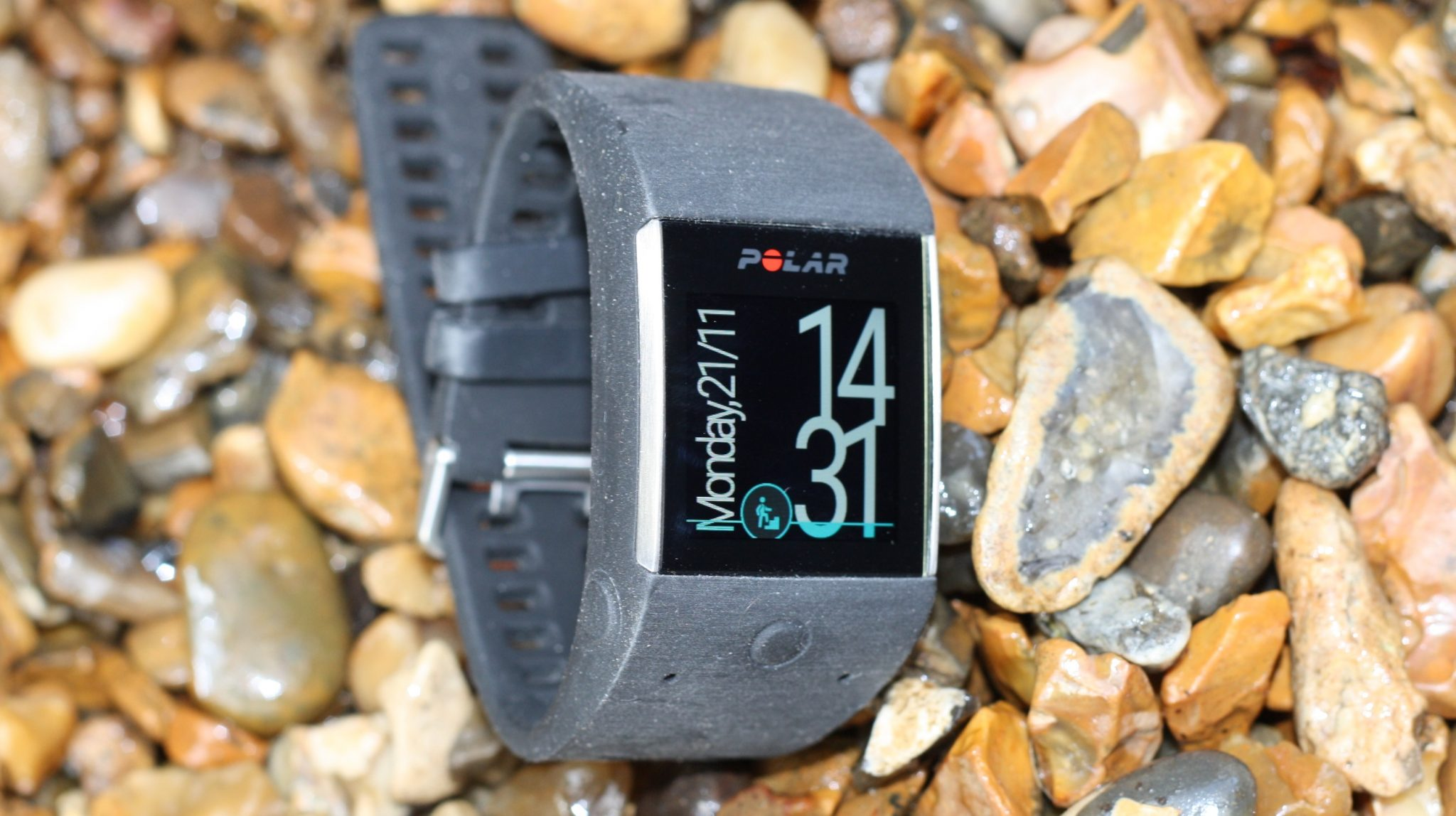 Polar M600 review android Wear review