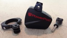 Velocomp PowerPod Power Meter Review