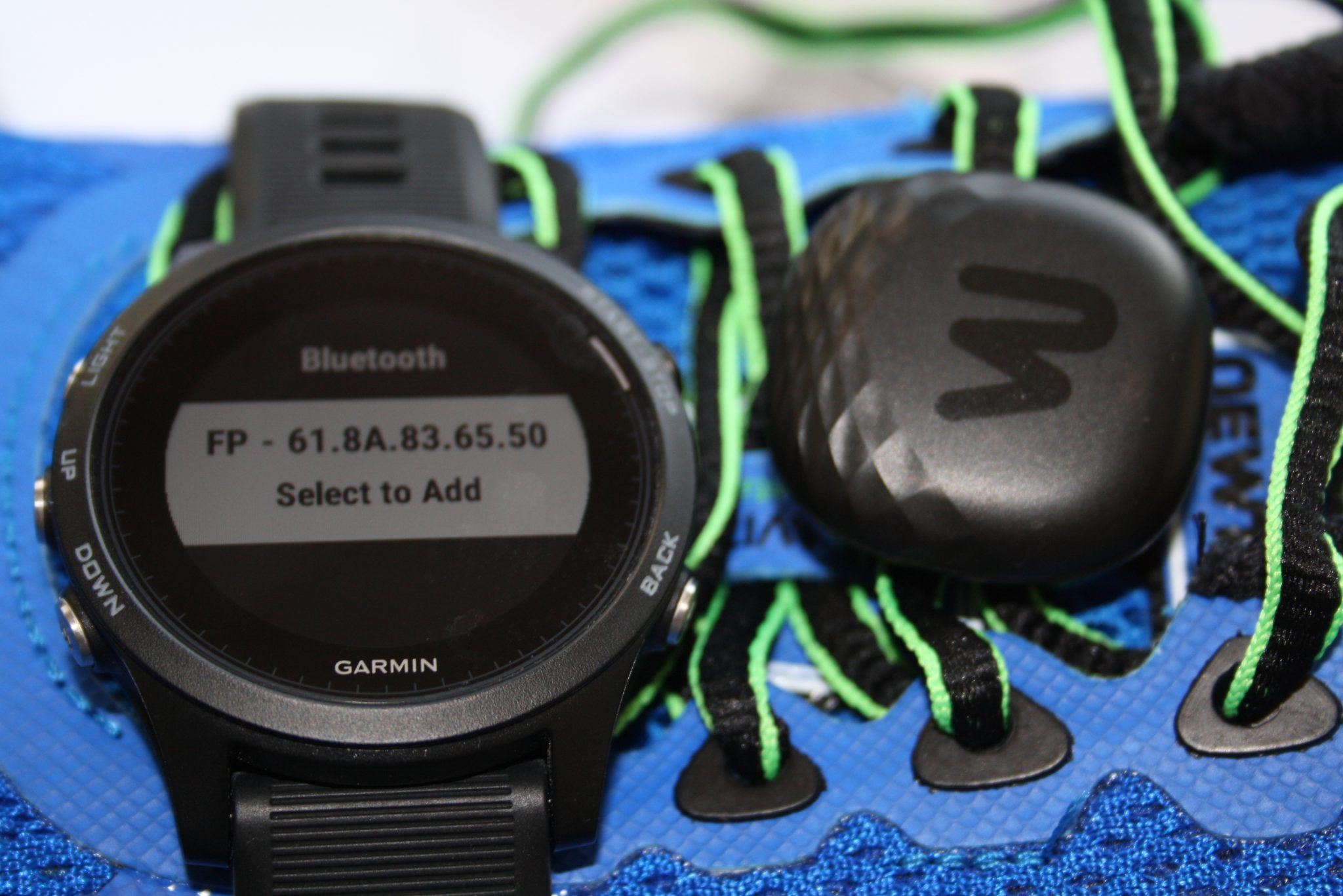 Garmin 935 Review best tri watch