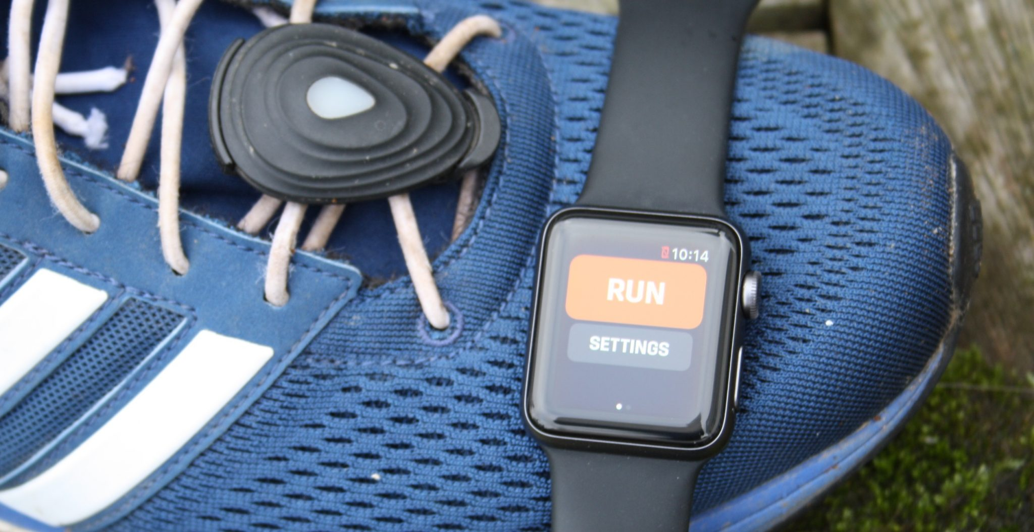 STRYD Review Apple Watch