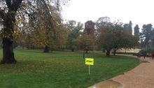 Normanby Hall parkrun