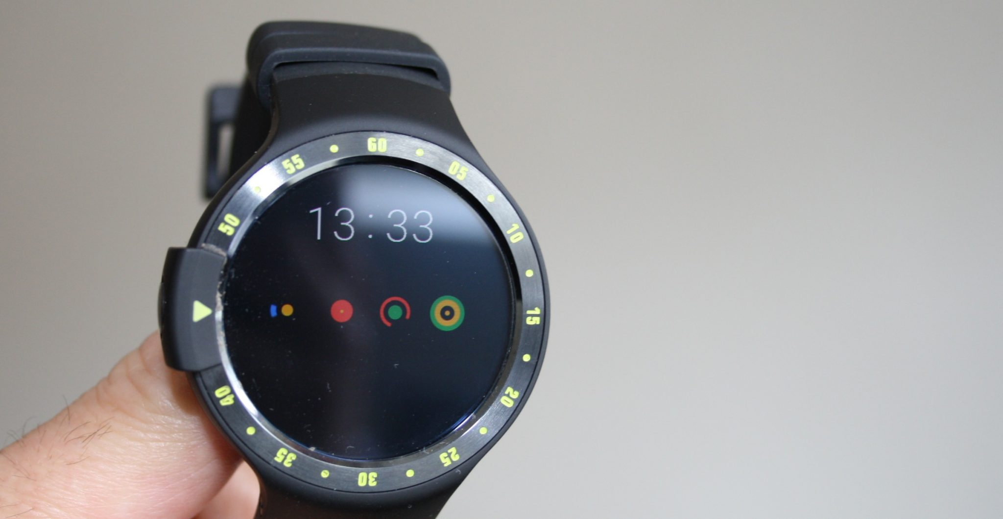 Mobvoi Ticwatch S Review