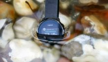 Suunto Fitness 3 Review