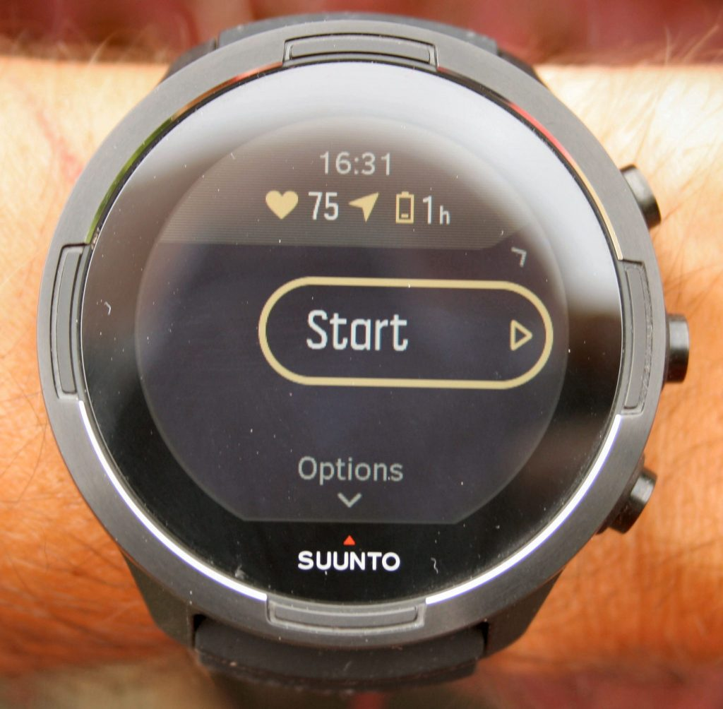 Suunto 9 Review
