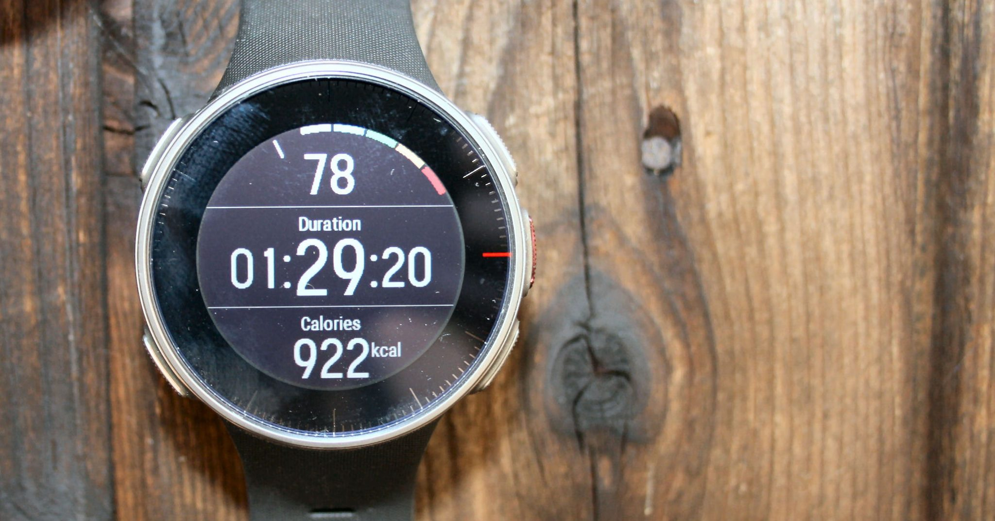 Polar Vantage V Review, Polar Vantage M Review