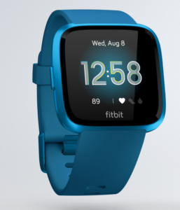 Fitbit Versa Lite Specifications