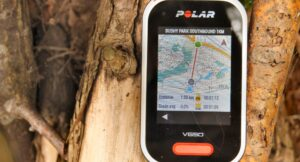 Polar V650 Review - STRAVA