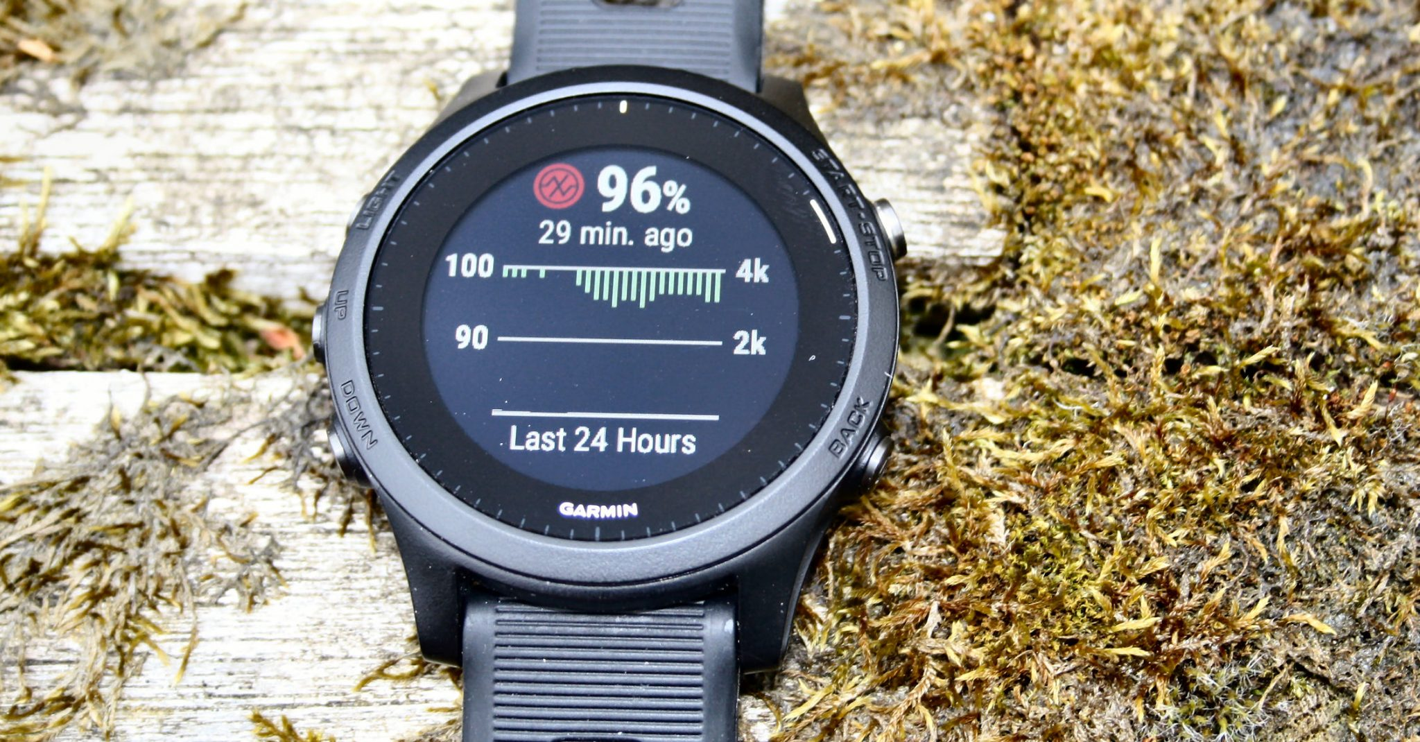 Garmin 945 Review