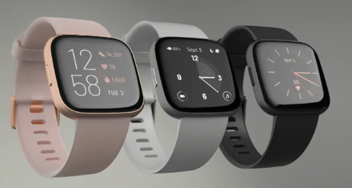 Fitbit Versa 2 Specifications