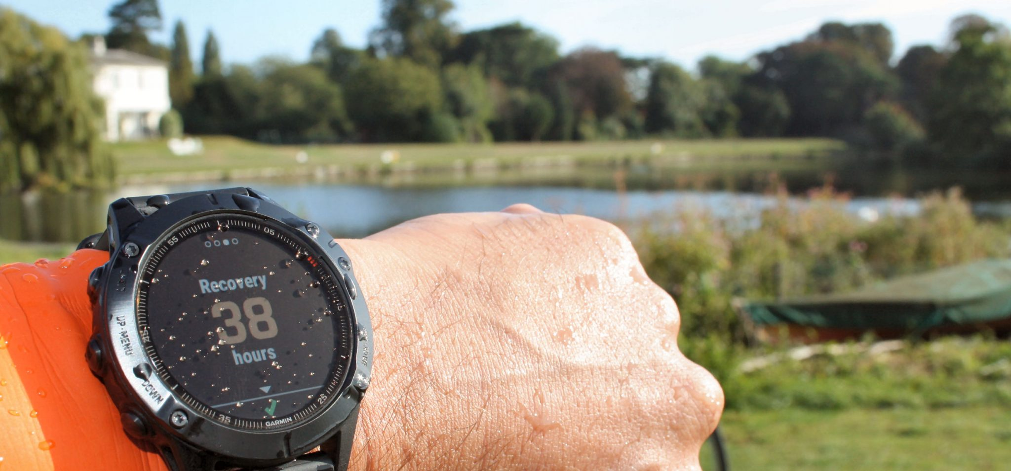 Garmin fenix 6 specifications review