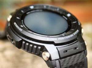 Casio Pro Trek Smart Review WSD-F30