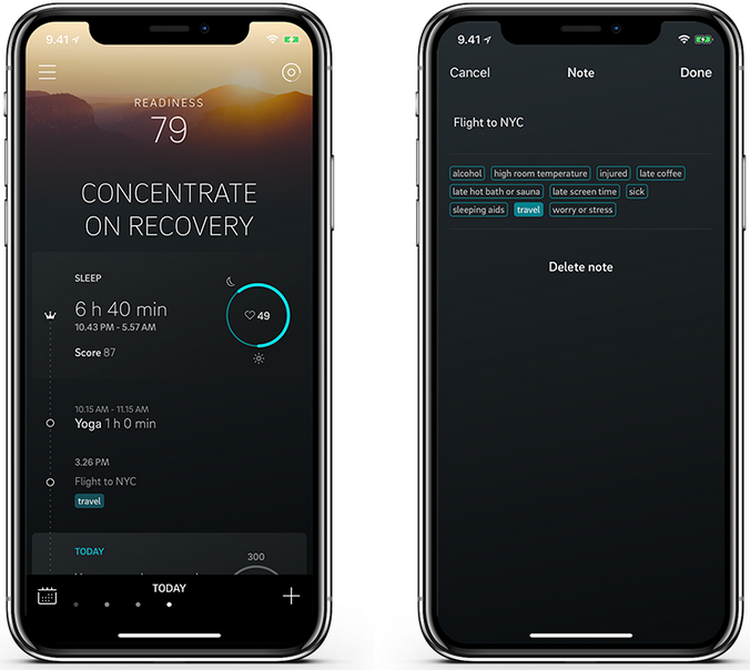 new Oura Ring Review