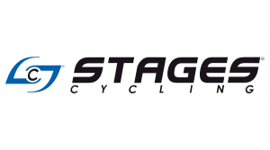stages cycling logo icon brand image