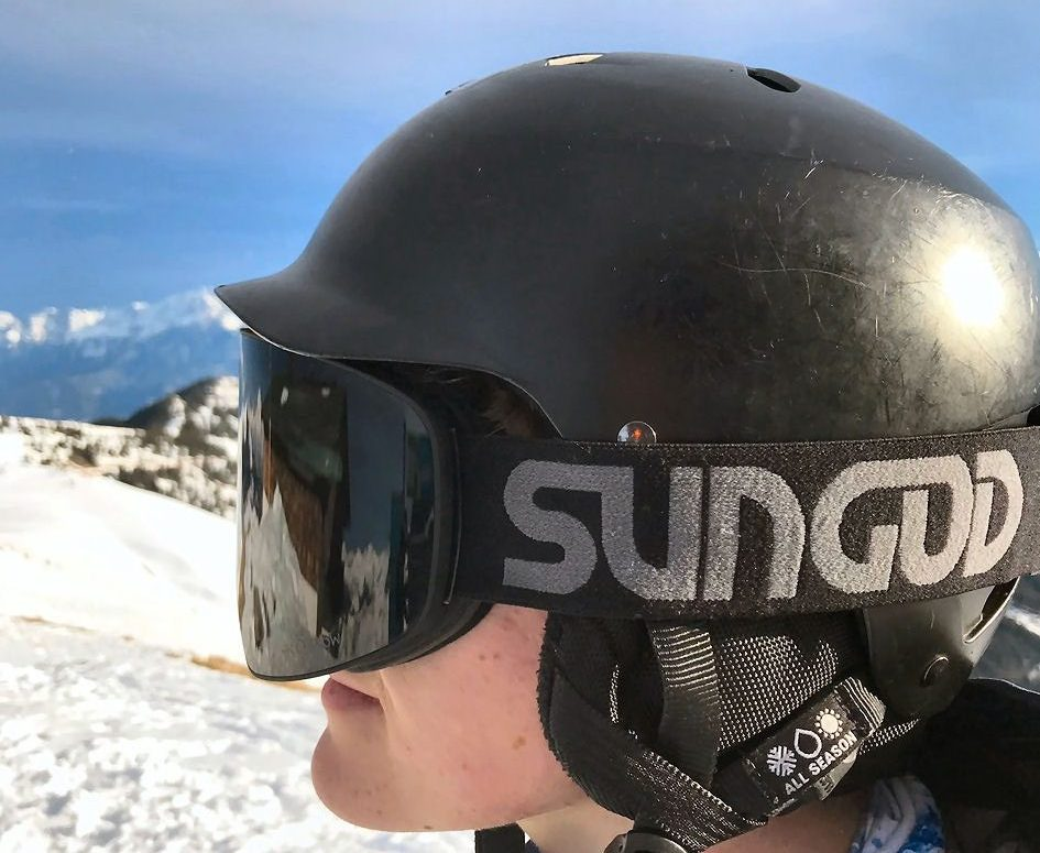 SunGod Vanguard Review