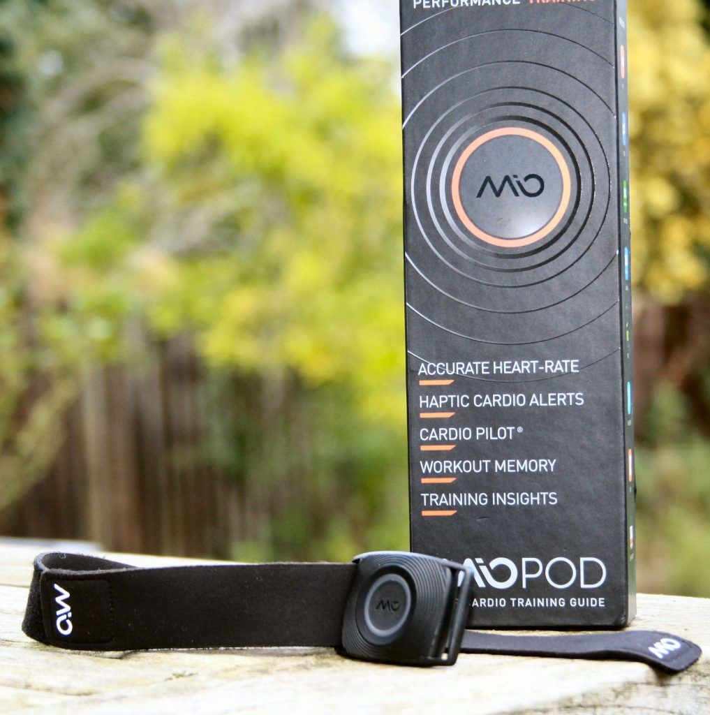 mioPOD Review