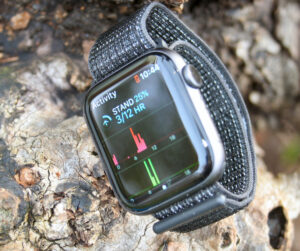 Apple Watch 4 Review Nike 44mm