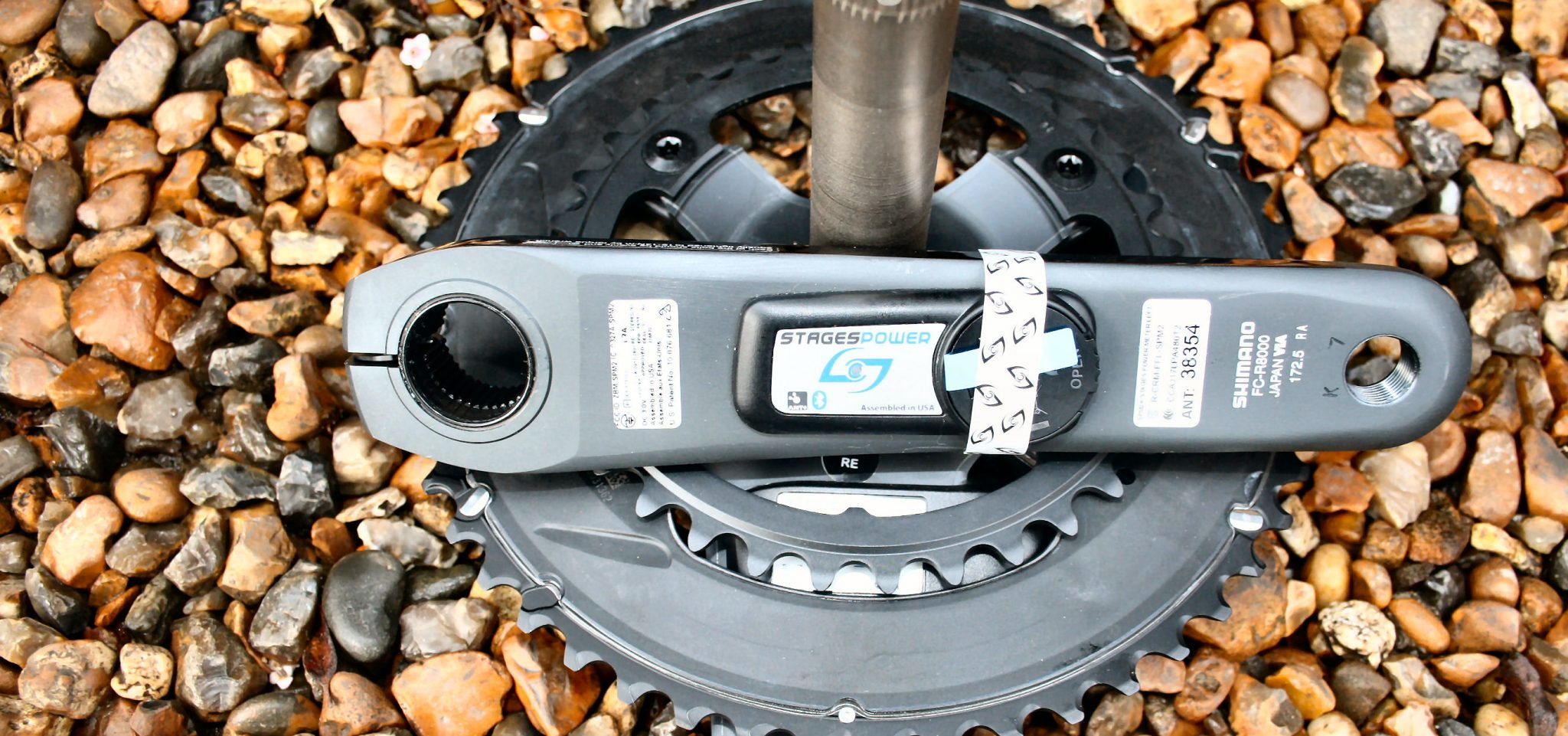 Stages Power Meter Review Shimano Ultegra