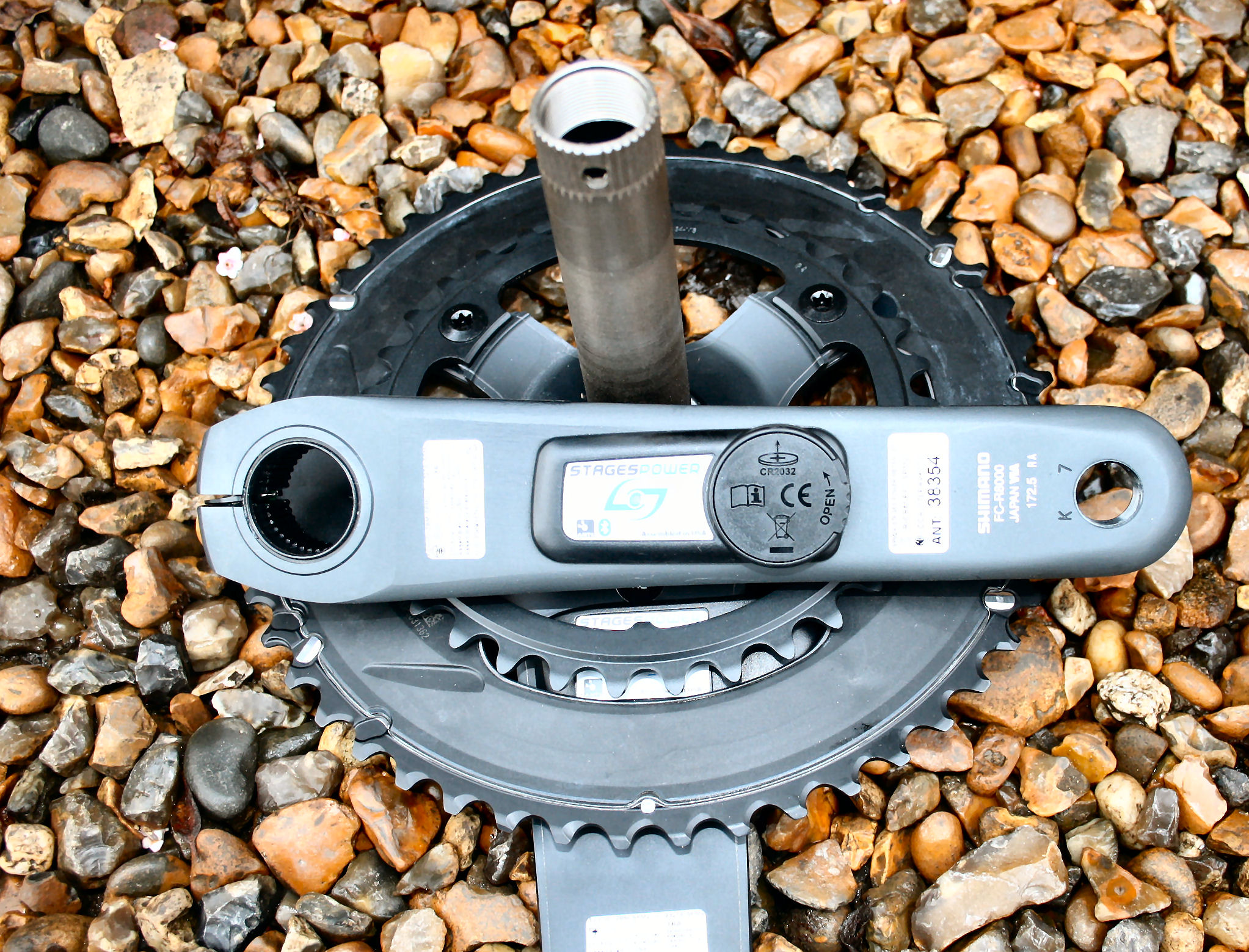 Stages Gen 3 Review | Stages Generation 3 Power Meter G3 PM LR (Dual Sided) |