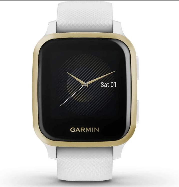 Garmin Venu SQ Review