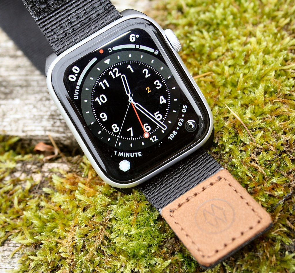 Best Apple Watch SPORT Bands straps in UK for working out