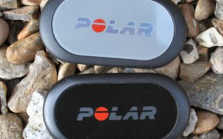 Polar H9 Review HRM chest strap H10 oh1 h7