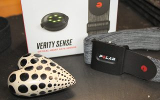 Polar Verity Sense Review Specifications