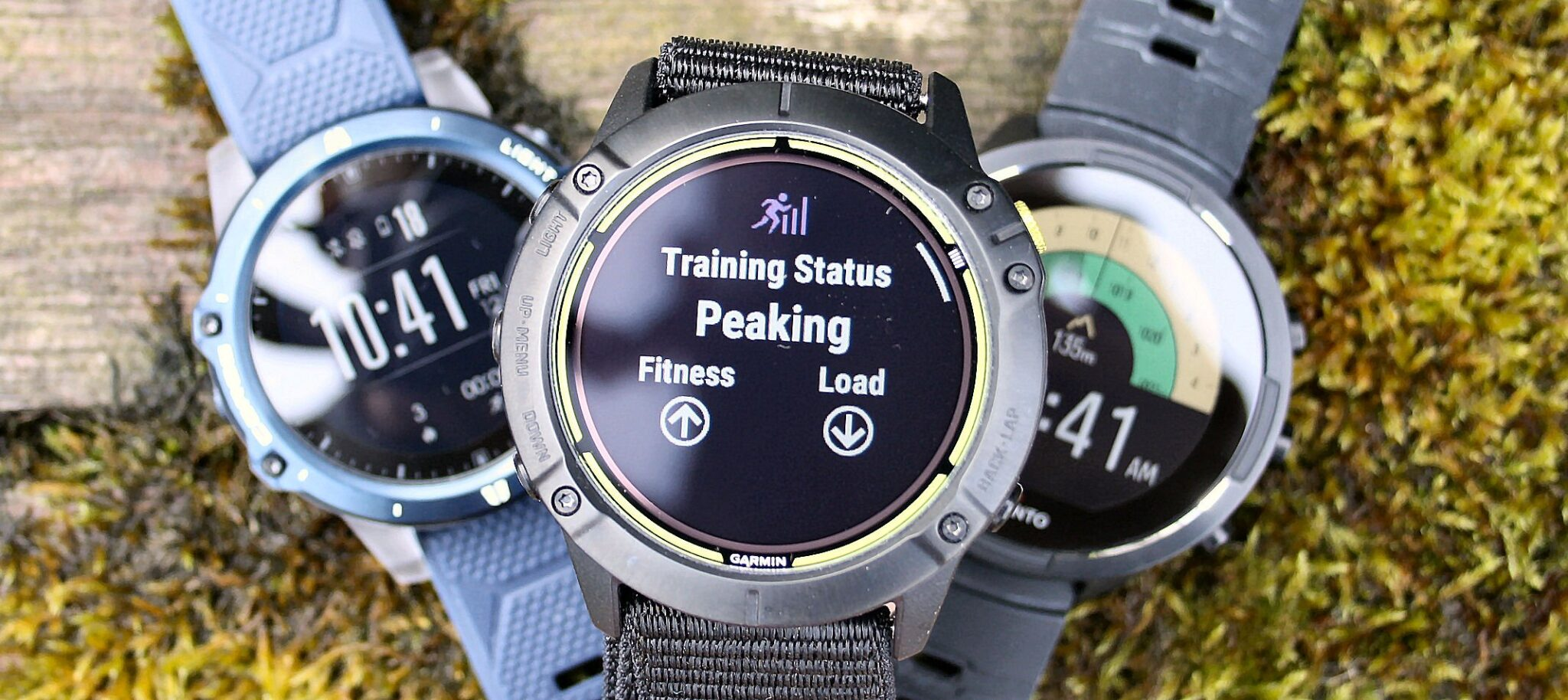 Best Triathlon Watch Garmin Enduro