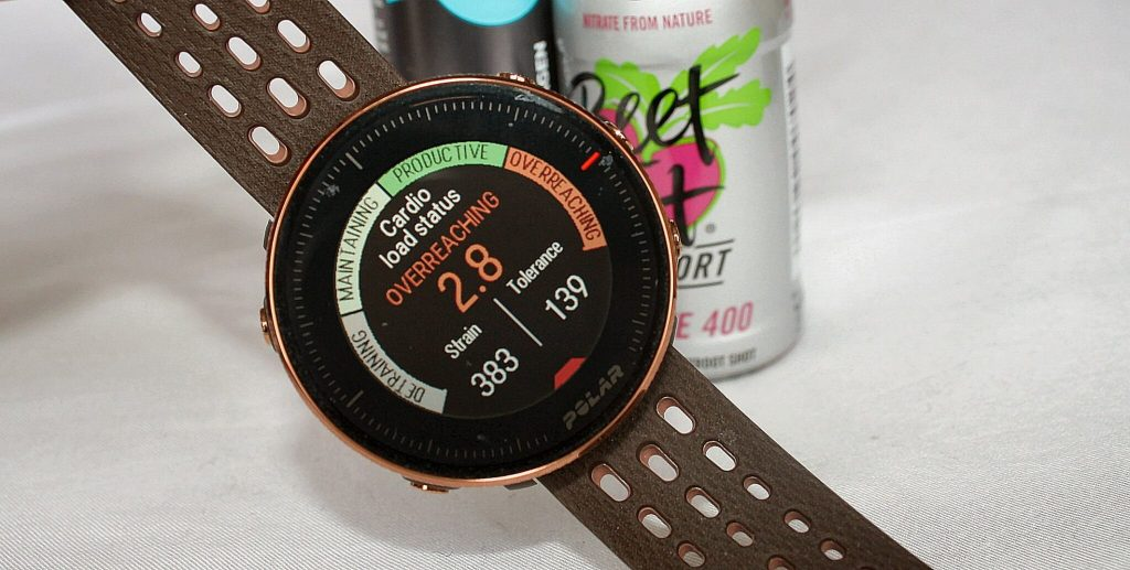 Detailed review of the Polar Vantage M2
