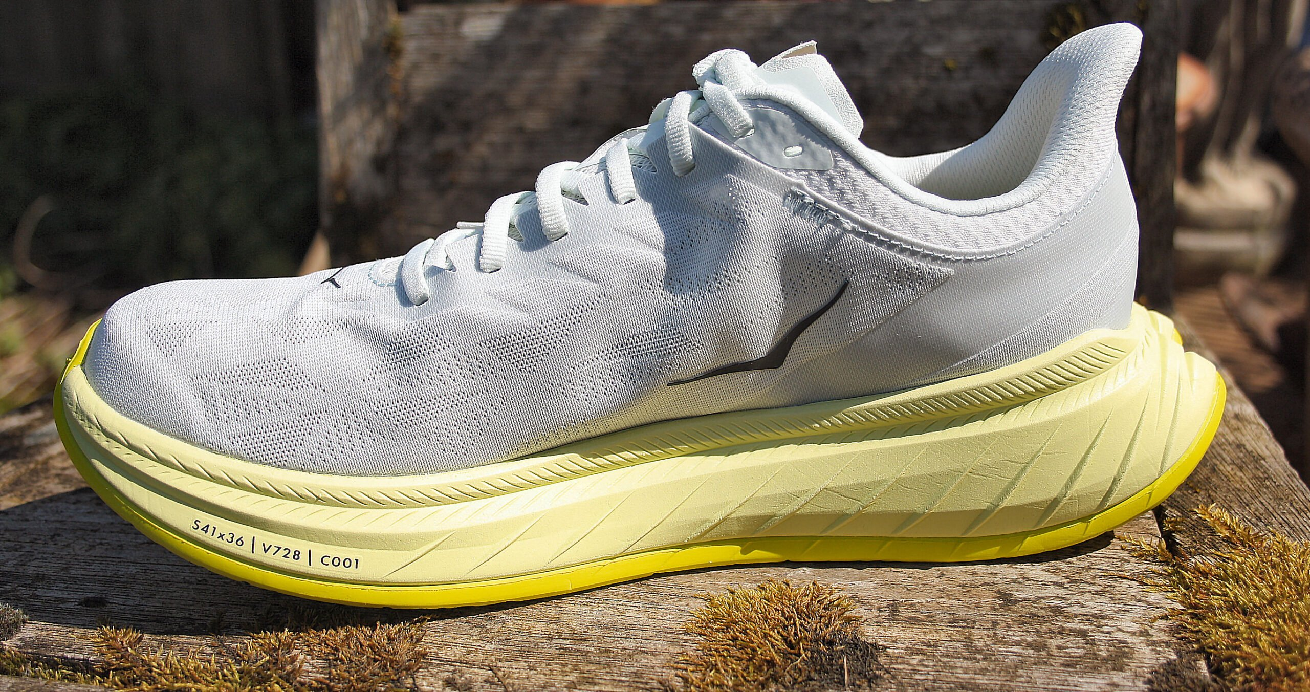 Hoka Hoka One Carbon X 2 Review