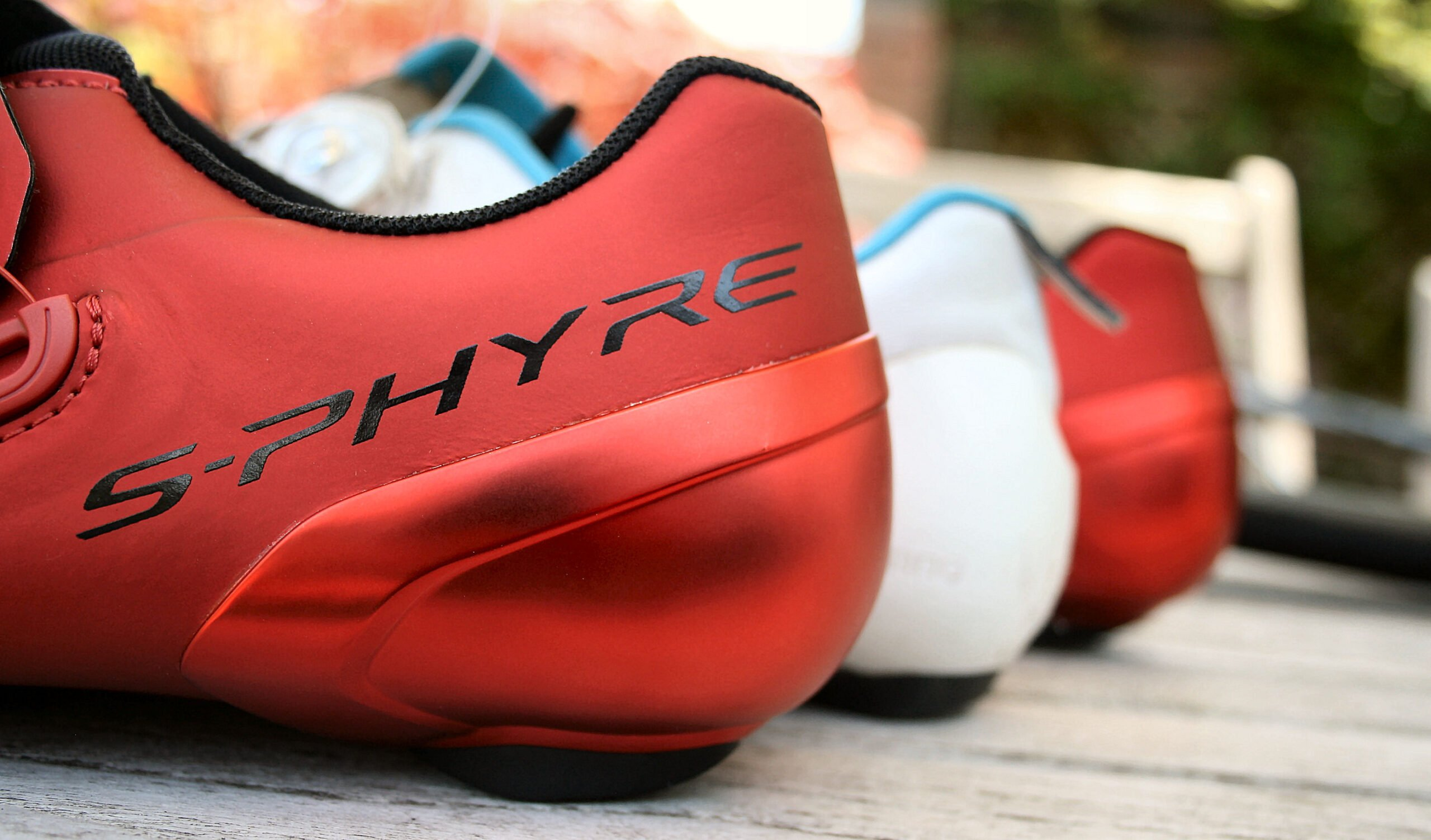 Shimano RC9 heel cup Review, SH-RC902, RP9 Comparison