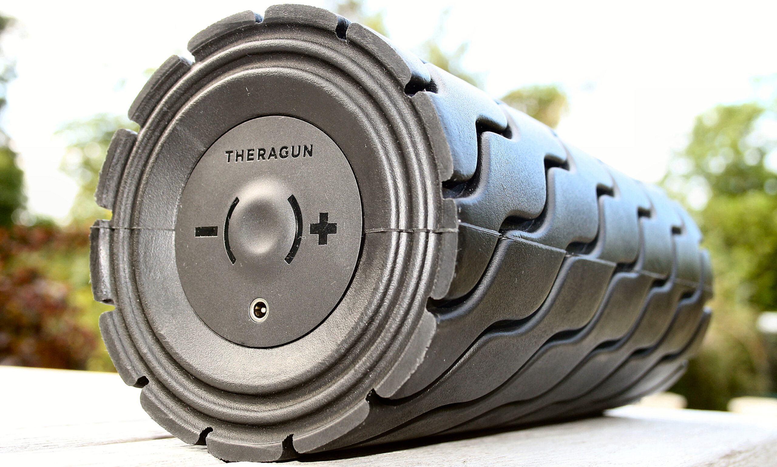 Theragun Wave Roller Review - Therabody's Smart Foam Roller