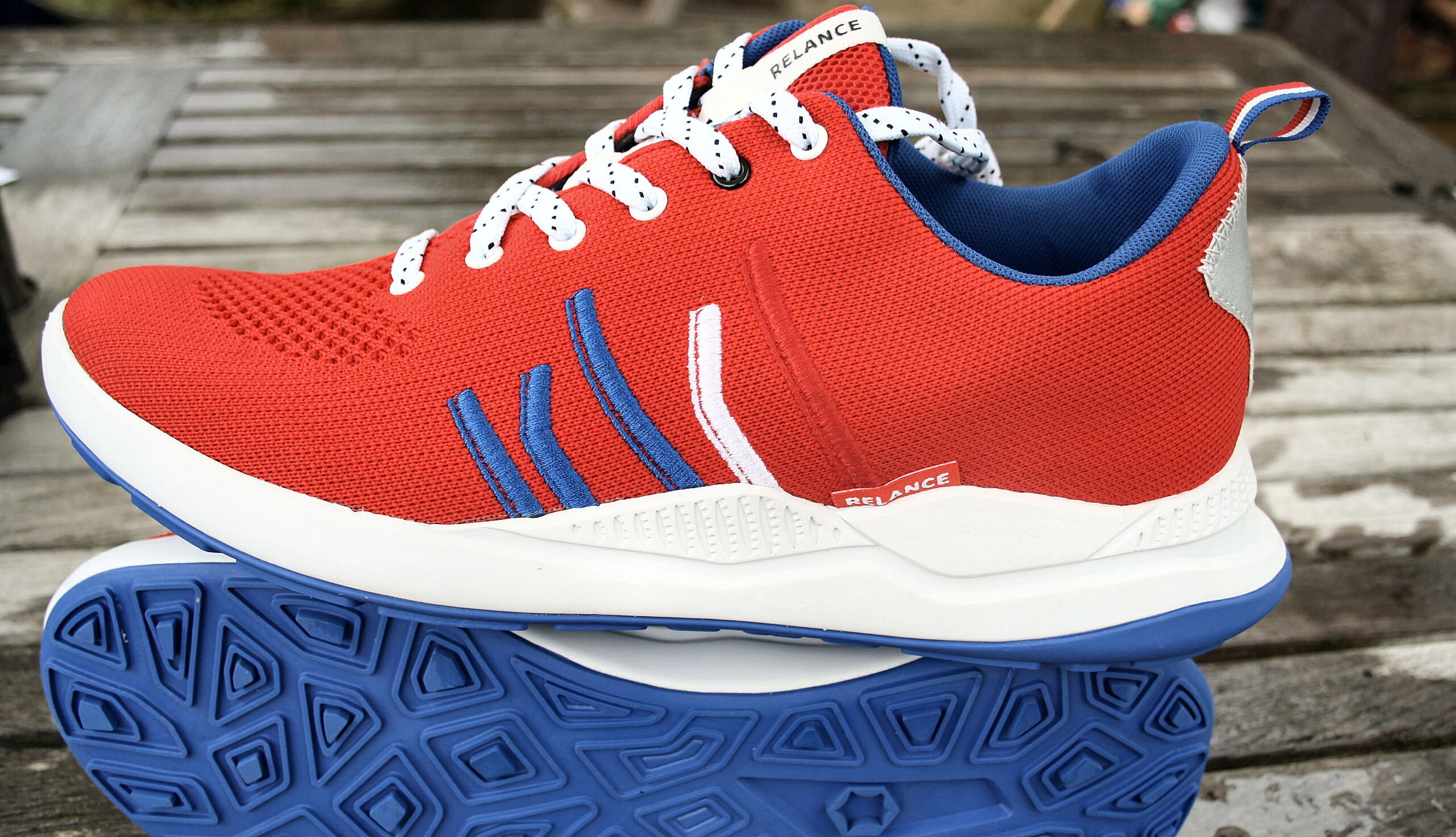 Relance Running Shoe Review