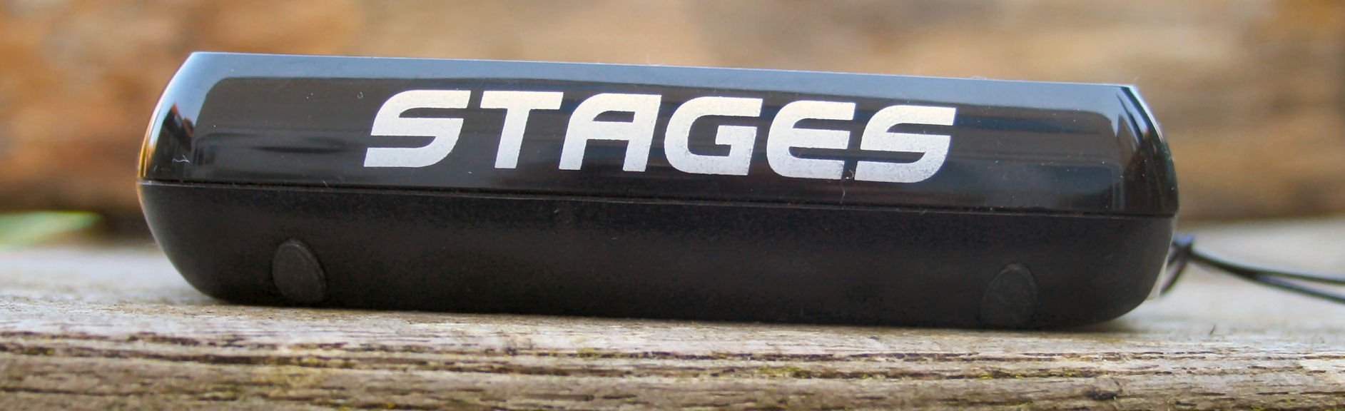 Stages Dash L50 Review   M50